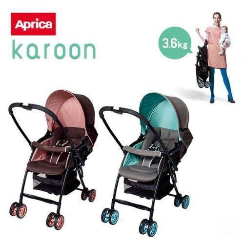 xe đẩy Aprica Karoon Sx