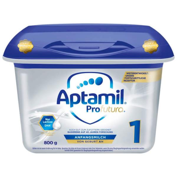 Sữa Aptamil Profutura Số 1